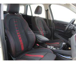 BMW - X1 SDRIVE18D