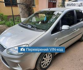 FORD C-MAX 2008 <SECTION CLASS=PRICE MB-10 DHIDE AUTO-SIDEBAR
