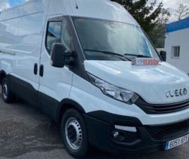 IVECO - DAILY L3H2