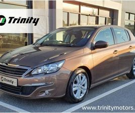 PEUGEOT 308 ACTIVE 1.6 HDI 92 4DR FOR SALE IN WEXFORD FOR €12,945 ON DONEDEAL
