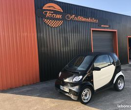 SMART FORTWO CABRIOLET 61CH PULSE