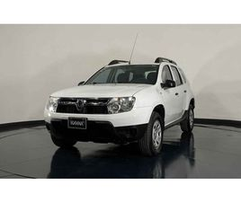 RENAULT DUSTER 2.0 EXPRESSION MT