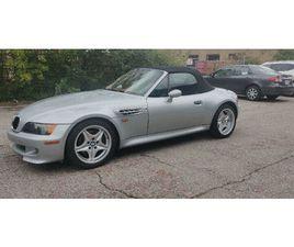 1998 BMW Z3M- REAL M SERIES!! | CARS & TRUCKS | CITY OF TORONTO | KIJIJI