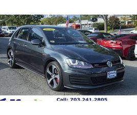 S WITH PERFORMANCE PACKAGE 4-DOOR MANUAL