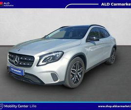 220 D 170CH BUSINESS EXECUTIVE EDITION 4MATIC 7G-DCT EURO6C