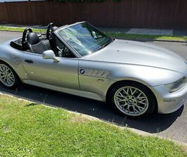 BMW Z3 2.2I MANUAL M SPORT EDITION WIDEBODY KIT FULL SERVICE HISTORY GREAT DRIVE