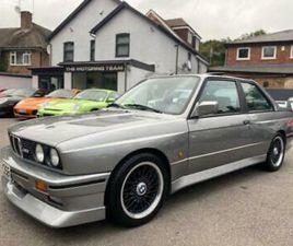 ✅ BMW E30 M3 2.3 DOGLEG MANUAL GEARBOX - LHD LEFT HAND DRIVE