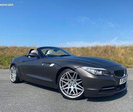 BMW Z4 3.0 30I SDRIVE - VOLANT A DROITE