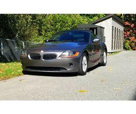 BMW Z4 2003 EN EXCELLENTE CONDITION | CARS & TRUCKS | SHERBROOKE | KIJIJI