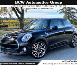 2017 MINI COOPER AUTOMATIC ONLY 1,300 KMS LIKE NEW 1-OWNER WOW! | CARS & TRUCKS | CALGARY