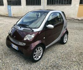 SMART FORTWO COUPÉ PURE 45KW