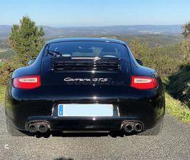911 3.8 CARRERA S COUPE 2P.