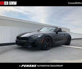 BRAND NEW BLACK COLOR 2021 BMW Z4 M40I FOR SALE IN SANTA ANA, CA 92705. VIN IS WBAHF9C09MW