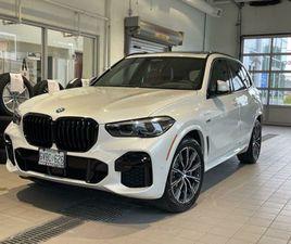 2022 BMW X5 PHEV XDRIVE45E | CARS & TRUCKS | KINGSTON | KIJIJI