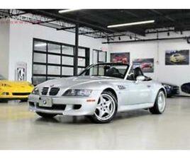 2000 BMW Z3 M ROADSTER