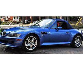 2000 BMW , Z3, M, 3.2L. 245 HP.