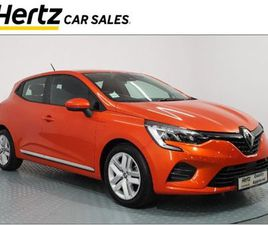 RENAULT CLIO DYNAMIQUE TCE 100 MY19 5D PRICE PER FOR SALE IN CORK FOR €17,495 ON DONEDEAL