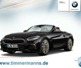 BMW Z4 M40I CABRIO NAVI LEDER HARMAN KARDON