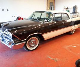 1959 DODGE CORONET | CLASSIC CARS | ST. JOHN'S | KIJIJI