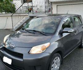 2012 TOYOTA SCION XD   CARS & TRUCKS   PENTICTON   KIJIJI