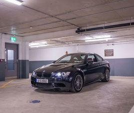 BMW E92 M3 (RODS & ACTUATORS DONE) FOR SALE IN DUBLIN FOR €32,500 ON DONEDEAL