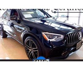 AMG GLC 43 COUPE 4MATIC