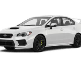 STI LIMITED WITH WING SPOILER MANUAL