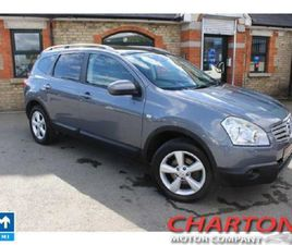 NISSAN QASHQAI +2 2.0 ACENTA 5DR XE 108BHP FOR SALE IN DUBLIN FOR €4,995 ON DONEDEAL
