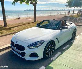 BMW Z4 20I PACK M