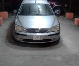 FORD MONDEO TREND V6 AUT/AA
