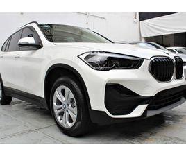 BMW X1 18IA 2022 18IA SDRIVE