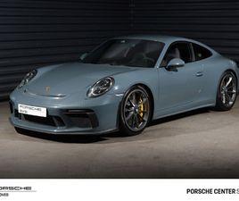 PORSCHE 911 991.2 GT3 TOURING,2018,30250 KM,2199000,-