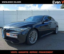 2.2 JTD 180CH LUSSO AT8