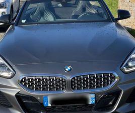 BMW Z4 SDRIVE 20I 197 CH M SPORT