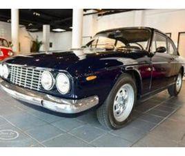 LANCIA FLAVIA 2000 UIT 01-03-1971 AANGEBODEN DOOR CLASSIC CAR AUCTIONS
