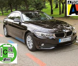 BMW - SERIE 4 418D GRAN COUPE