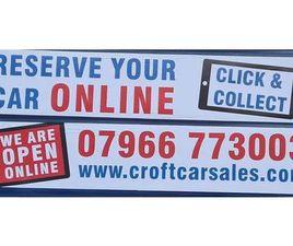2012 JEEP COMPASS 2.2CRD SPORT + - £4,295