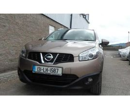 NISSAN QASHQAI +2 2 1.5 DCI N-TEC 5DR 104BHP FOR SALE IN TIPPERARY FOR €10,850 ON DONEDEAL