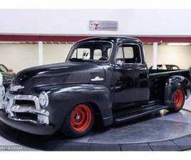 FOR SALE: 1955 CHEVROLET 3100 IN RANCHO CORDOVA, CA, CALIFORNIA