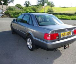 AUDI A6 FOR SALE IN LOUTH FOR €1,500 ON DONEDEAL