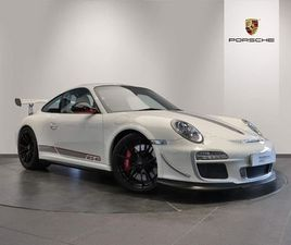 PORSCHE 911 4.0 997 GT3 RS 2DR
