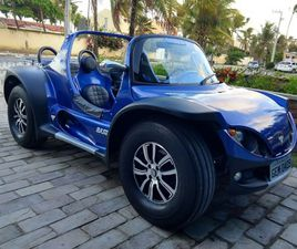 BUGGY W. TURING/LUXO/M-11 ABSOLUT 1.6 8V