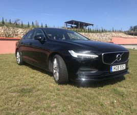 VOLVO S90 D4 190 KM OKAZJA BYTÓW • OLX.PL