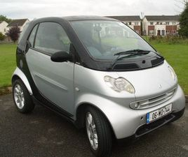 SMART CITY NEW NCT FOR SALE IN LAOIS FOR €1 ON DONEDEAL