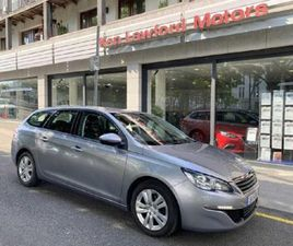 PEUGEOT 308 SW ACTIVE E-THP 130 STOP-START AUTO FOR SALE IN DUBLIN FOR €12,450 ON DONEDEAL