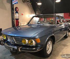 BMW 2800 E3 - 1971