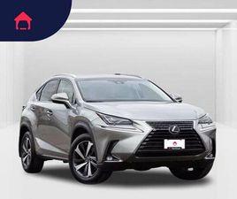 2018 LEXUS NX EXECUTIVE PKG | CARS & TRUCKS | CITY OF TORONTO | KIJIJI
