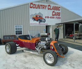 1923 FORD FOR SALE