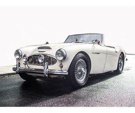 1961 AUSTIN-HEALEY 3000 MK I NEW REBUILT BLUE PRINT ENGINE | CARS & TRUCKS | CITY OF MONTR