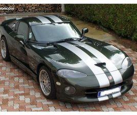 VIPER GTS 98